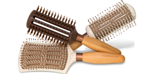 ecotools hair brush