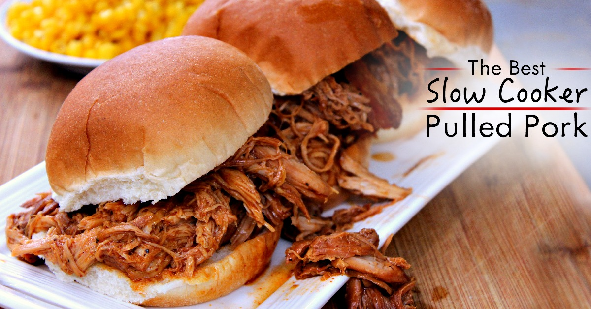 pulled pork crock pot recipe crockpot pulled pork can be just as as the smoked 29244