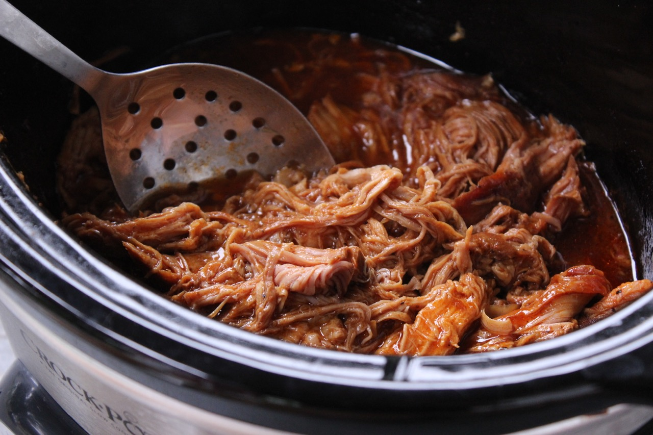 slow cooker recipes pork crockpot pulled pork can be just as as the smoked 30676